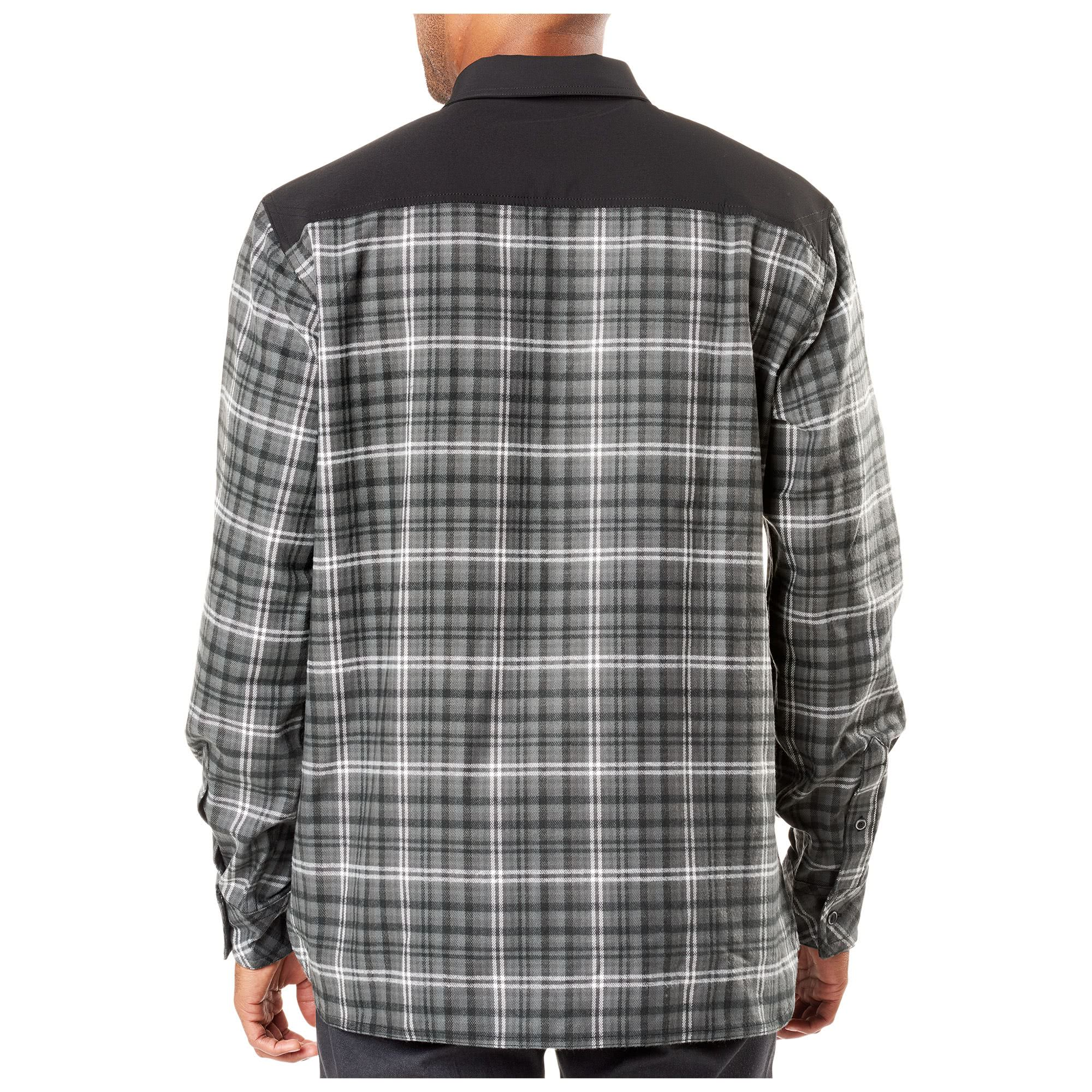 Рубашка ENDEAVOR FLANNEL - 5