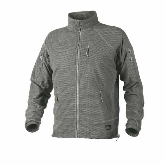 Флисовая куртка Helikon-tex ALPHA TACTICAL Jacket1