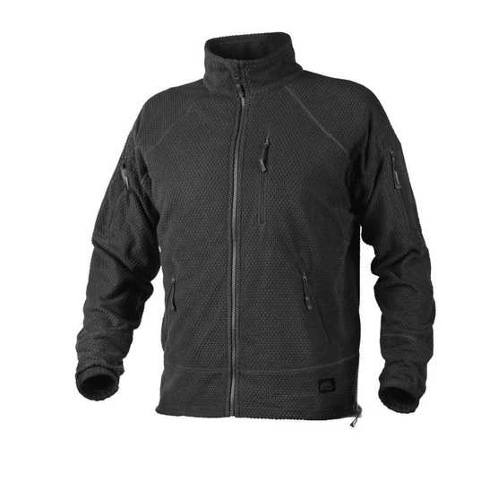 Флисовая куртка Helikon-tex ALPHA TACTICAL Jacket0